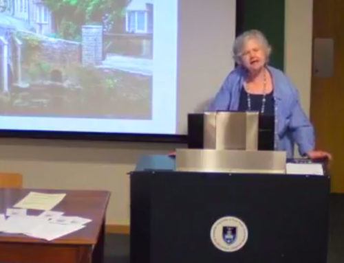2018 UCT Summer School Lectures